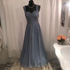 Azazie Beautiful Gown